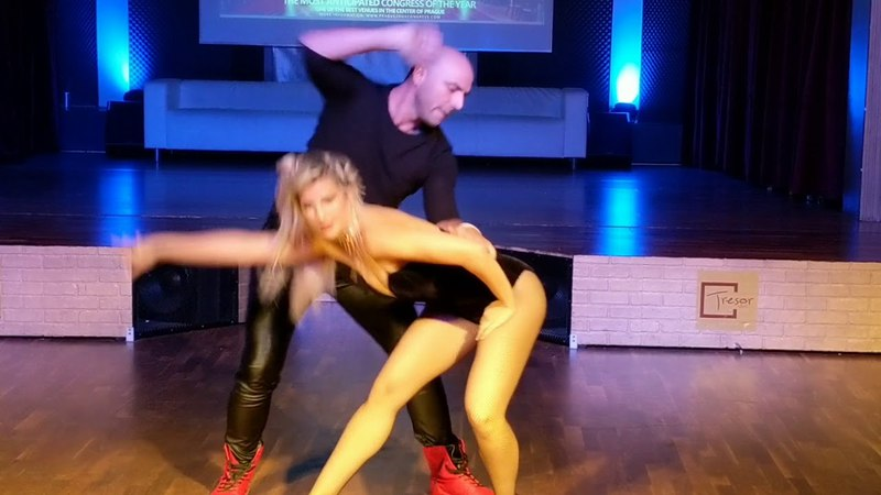 PZC2018 with Sara Ivo in Performance ~ video by Zouk Soul