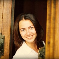 Марианна Чернобривенко