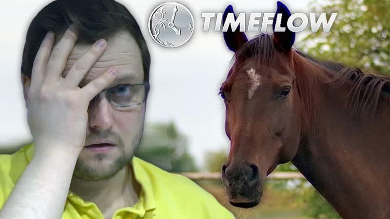Kuplinov Play Timeflow Бизнесмен дэбил 2