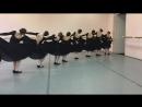 Занги -узбекский танец хорезмской области