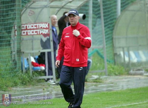 Немного о футболе и спорте в Мордовии (продолжение 5) - Страница 5 Mu3eghGO7CE