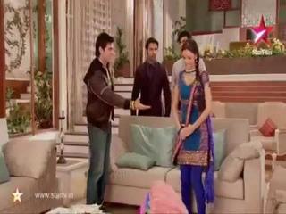 Arnav Khushi VM - The jealous Raizada