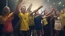 Ось Тобі Моя Рука Пісня на підтримку збірної України