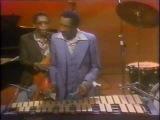 Cal Tjader and Milt Jackson - Club Night (Live TV 70s)