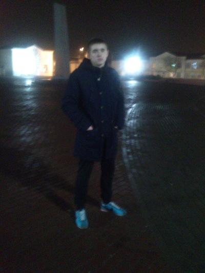 Юрий Захаров, 12 января 1997, Рязань, id104158414