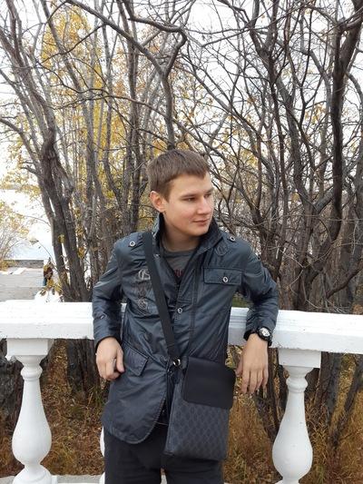 Алексей Кузнецов, 23 марта 1989, Мурманск, id6900278
