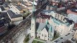 Колокола церкви Стокгольма сыграли трек умершего диджея Avicii [NR]