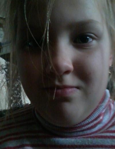 Анастасия Матвеева, 15 октября , Москва, id181367789