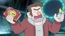 Гравити Фолз - Все серии подряд | Лучшие мультфильмы, хиты для детей. Сборник 9: сезон 2 серии12 -14