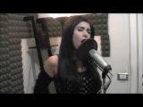 Wish I Had an Angel - Nightwish - Cover by Eleonora Almonti