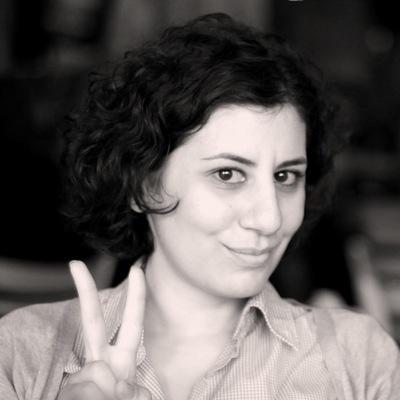 Anush Ovsepyan