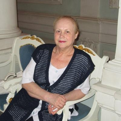 Galina Neamtu, 31 июля 1950, Уфа, id195646318
