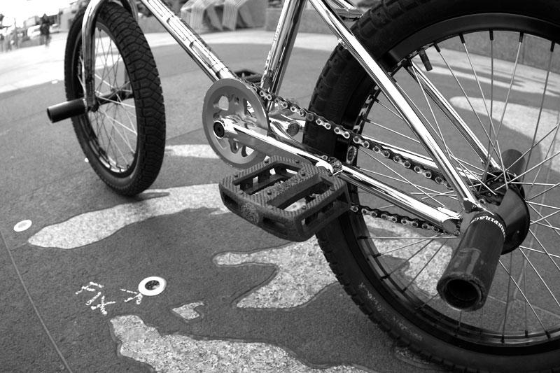 Nick Bullen bikecheck cranks