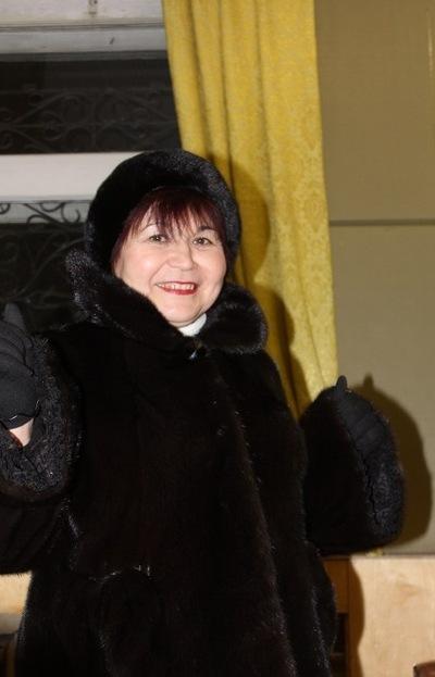 Рима Куватова, 26 сентября , Донской, id221537145