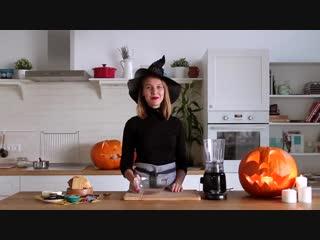 Очаровательные пирожные-мышки на Хэллоуин!