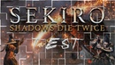 Sekiro Shadows Die Twice GTX 1060 6 GB OC i7 7700k 1440p ULTRA Settings FRAME RATE TEST