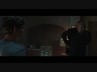 Spider-Man Far From Home Teaser Trailer