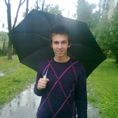 Сергей Рунов, 11 октября 1993, Владимир, id113961299
