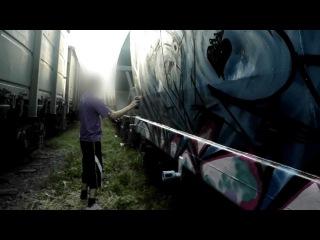 `9Cuts X Pandora`s Box:Training Days(Ukrainian Freight Video)