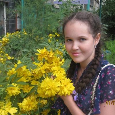 Анна Нелюбова, 28 декабря 1999, Волгоград, id121312427