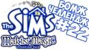 ФИНАЛ ИГРЫ   The Sims makin magic   The sims 1   БОМЖ ЧЕЛЛЕНДЖ 22