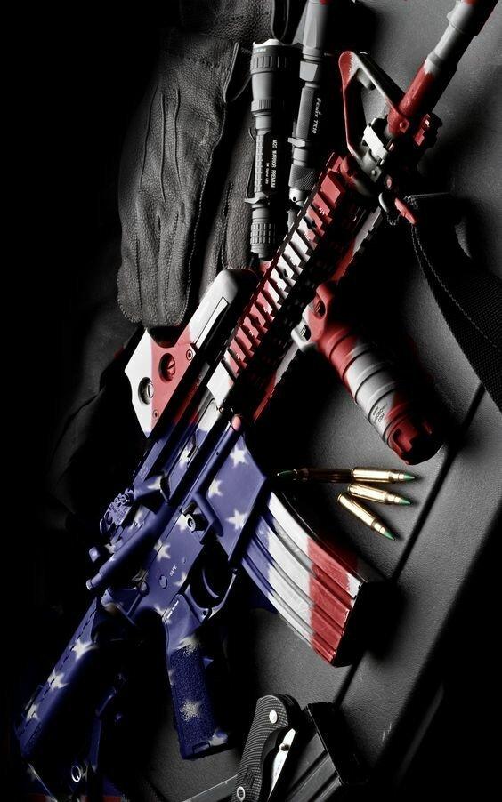 nODKmOzTbMM - Любовь к огнестрельному оружию