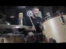Pearl Jam Corduroy Drum Cover