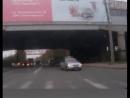 Архангельский Древарх уезжает от погони.