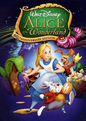 alice in wonderland free movie disney