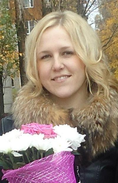 Юлия Попова, 2 апреля 1987, Дрогобыч, id30063715