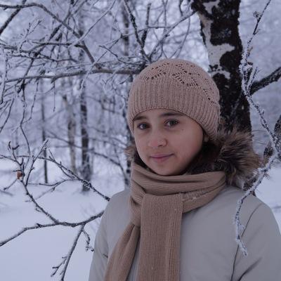 Кристина Буйвидович, 12 августа , Новый Уренгой, id169281310