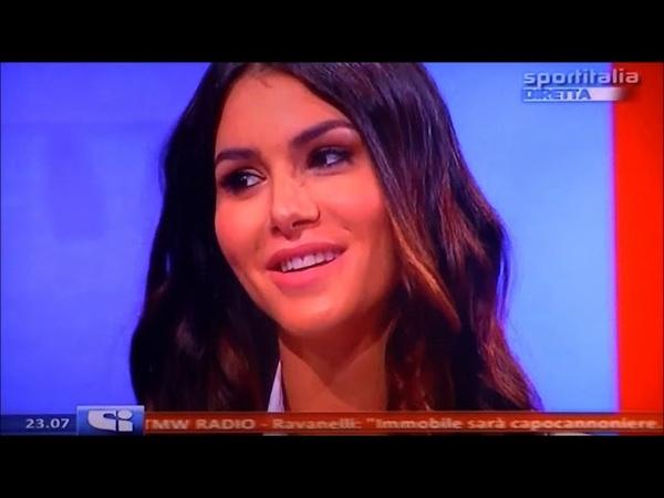 Silvia Caruso - Monday Night 2.10.2017