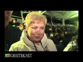 Чечня. Глазами любопытного туриста. День г.Грозный
