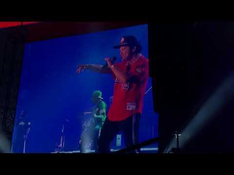 Bruno Mars - Finesse @ Pinkpop 2018