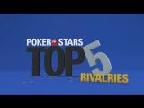 ТОП-5 соперничеств в покере с русской озвучкой