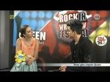 Adam Lambert wywiad Dzień Dobry TVN ,,Nowy wokalista Quenn,,-flv