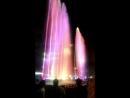 Водно лазерное представление играет симфонический оркестр театра А Навои