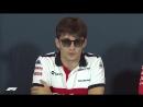 Шарль Леклер о родном Гран при Монако Формула 1 2018