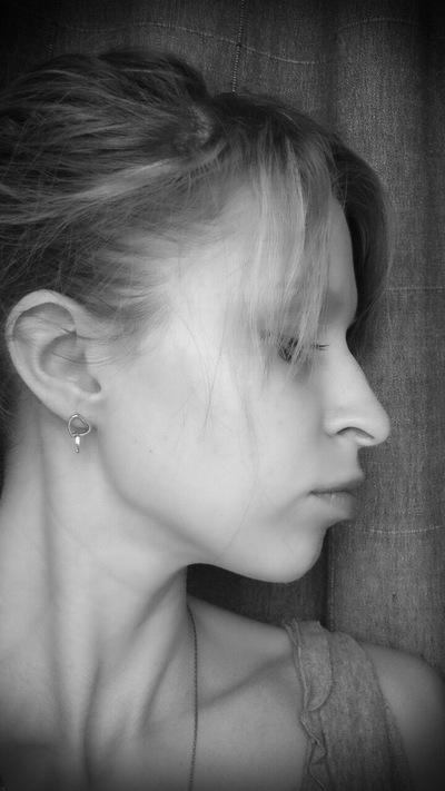 Женечка Курапова, 25 октября 1988, Екатеринбург, id15658618