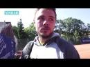 Stanislas Wawrinka au Crédit Agricole Suisse Open Gstaad avec Visilab