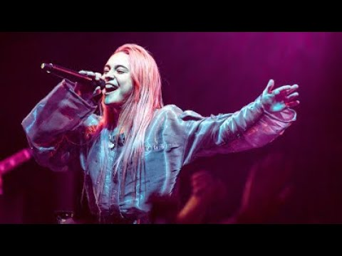 Bea Miller - Yes Girl (Live at St. Paul, MN)