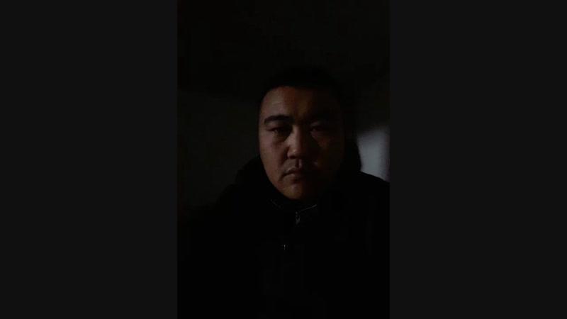 Нурлан Жумабек - Live