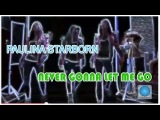 PAULINA STARBORN - Never gonna let me go(DJoe Gard remix)