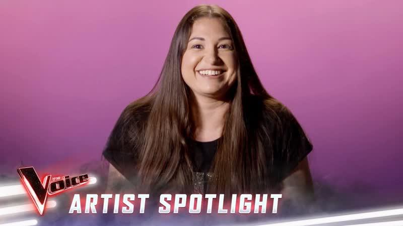 Artist Spotlight: Dezi K (The Voice Australia 2019)