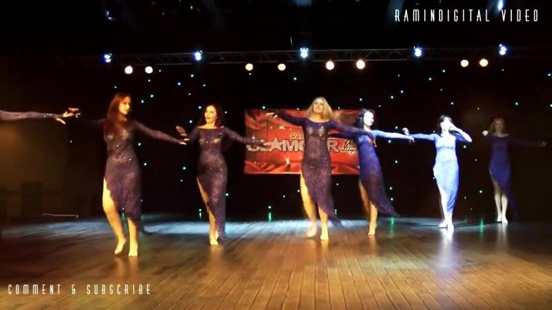 Persian Songs - 2017 Best Iranian Dance Music Video ( 720 X 1280 ).mp4
