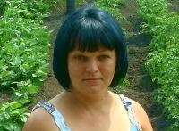 Оксана Клюева, 2 октября 1978, id78413355
