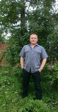 Андрей Мехоношин, 27 мая 1981, Пермь, id185832040