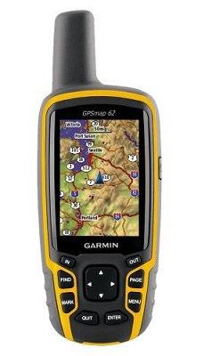 Классический GPS
