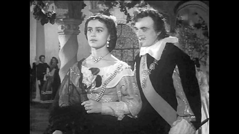 Дон Сезар де Базан. (1957).