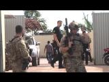 Operação Polícia federal em Itaituba-pa